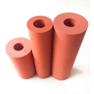 Silicone wheels factory